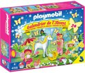 Playmobil Adventskalender Eenhoorn - 4158