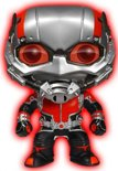 Funko: Pop Ant-Man - Glow In The Dark Ant-Man Limited Edition