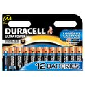 Duracell Ultra Power 12 pack AA