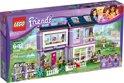 LEGO Friends Emma's Huis - 41095