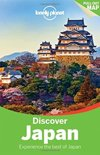 Lonely Planet Discover Japan dr 3