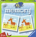 Ravensburger XL memory - Kinderspel