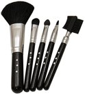 Royal diamante brush set 5 pcs