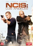 NCIS: Los Angeles - Seizoen 4