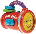 Fisher-Price Lach en Leer Zaklamp