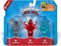 Skylanders Trap Team - Triple Trap Pack - Undead Trap + Fire Trap + Air Trap (Wii + PS3 + Xbox360 + 3DS + Wii U + PS4 + Xbox One)