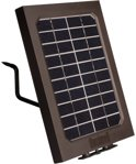 Bushnell Solar Panel - For Trophy Cam Hd 2014
