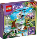 LEGO Friends Junglebrug reddingsactie - 41036