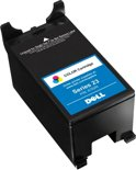 Dell V515W High Capacity Colour Ink Cartridge Single Use - Kit