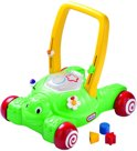 Little Tikes Activity Looptrainer Turtle