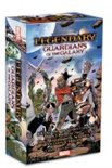 Marvel Legendary Guardians of the Galaxy Expansion - Kaartspel