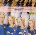 Byrd - Motets & Masses
