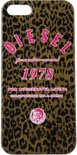 Diesel Snapcase Leopard voor Apple iPhone 5S / 5