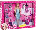 Barbie Sparkle Fashions