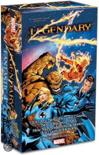 Marvel Legendary Fantastic 4 Expansion