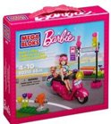 Barbie build 'n play scooter