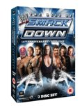 Wwe - Best Of Smackdown - 1999-2009