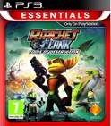 Ratchet & Clank Tools Of Destruction - Essentials Edition