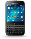 BlackBerry Classic (QWERTY) - Zwart