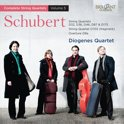 Schubert:String Quartets Vol.5
