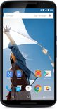 Motorola Nexus 6 - 32GB - Wit