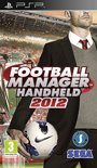 Football Manager 2012  PSP