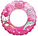Intex Hello Kitty Zwemring 51