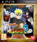 Naruto Ultimate Ninja Storm 3 - Full Burst Edition