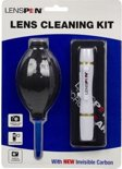Lenspen Elite Lens Cleaning Kit