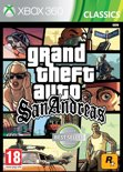 Grand Theft Auto: San Andreas (Classics Edition)