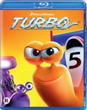 Turbo (Blu-ray+Dvd Combopack)