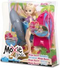 Moxie Girlz Magic Swim Dolphin Avery - Pop