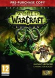 World of Warcraft: Legion (Pre-Purchase)