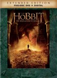 The Hobbit 2: The Desolation Of Smaug (Extended Edition)