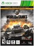 WorldOfTanks X360 Xbox360 DE NO PAL DVD