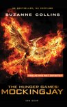 The Hunger Games 3 - Mockingjay