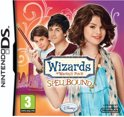 Wizards of Waverly Place, Spellbound  NDS