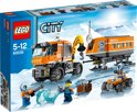 LEGO City Arctic Voorpost - 60035