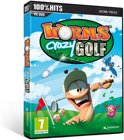 Worms: Crazy Golf