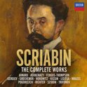 Scriabin - The Complete Works