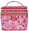 Oilily Winter Special Square Cosmeticbag Rood
