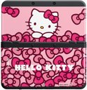 New Nintendo 3DS, Coverplate Hello Kity