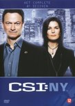 CSI: New York - Seizoen 8