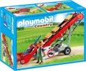 Playmobil Mobiele transportband - 6132