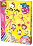 SES HELLO KITTY KRIMPFOL.14691