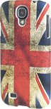 Celly Samsung Galaxy S4 Mini Gelskin Case UK Flag