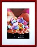 Henzo Fresh Colour - Fotolijst - Fotomaat 30x40 cm - Rood