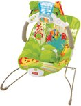 Fisher-Price Rainforest Friends Luxe Wipstoeltje