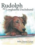 Rudolph the Longhaired Dachshund
