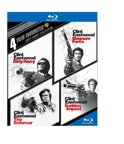 Dirty Harry Collection (Import) [BluRay]
